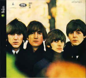 The Beatles - Beatles For Sale (Remaster) (Import, EU)