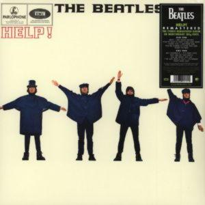 The Beatles - Help! (Remastered,180 Gram)(LP)