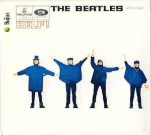 The Beatles - Help! (Remaster) (Import, EU)