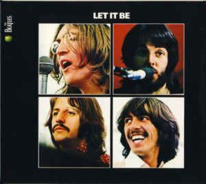 The Beatles - Let It Be (Remaster) (Import, EU)