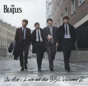 The Beatles - On Air: Live At The BBC Volume 2 (3 LP)