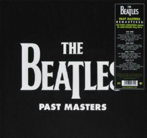 The Beatles - Past Masters (Remastered,180 Gram) (2 Lp)