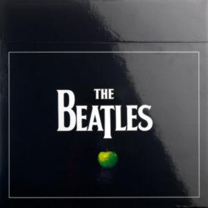 The Beatles - Remastered Vinyl Boxed Set (16 LP)
