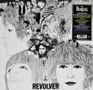 The Beatles - Revolver (Remastered, 180 Gram) (LP)