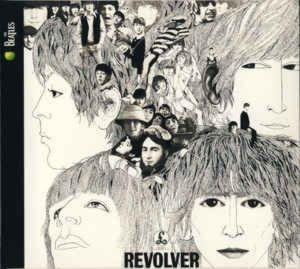 The Beatles - Revolver (Remaster) (Import, EU)