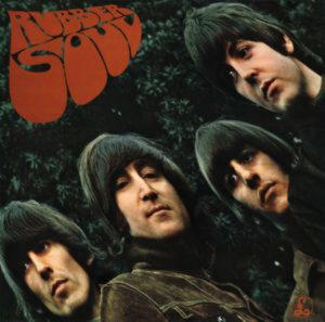 The Beatles - Rubber Soul (Remastered, 180 Gram)(LP)