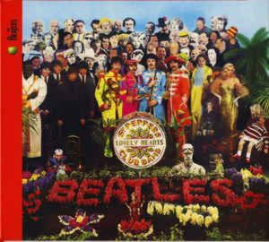 The Beatles - Sgt. Pepper's Lonely Hearts Club Band (Remaster) (