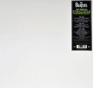 The Beatles - The Beatles (White Album) (2 LP)