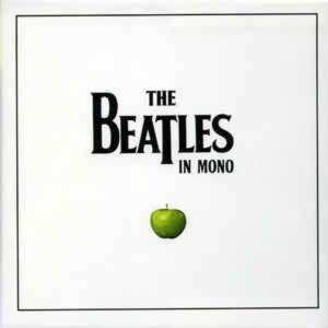 The Beatles - The Beatles In Mono (13cd) (Box Set, Limited Editi