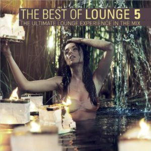 The Best Of Lounge vol.5 4 CD (2013)