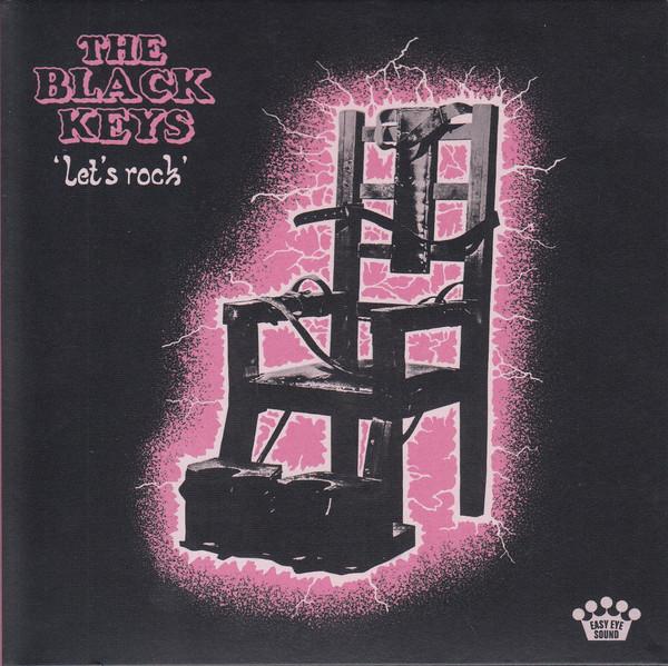 The Black Keys - Let's Rock (2019) (Import)