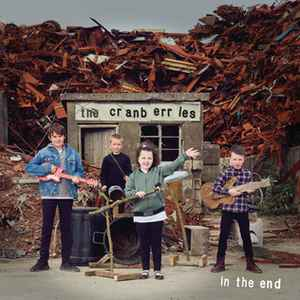 The Cranberries - In The End (2019) (Import)