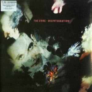 The Cure - Disintegration (2 LP)