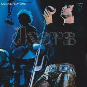 The Doors - Absolutely Live (Lp)