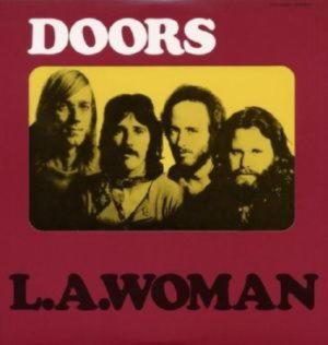 The Doors - L.A.Woman (LP)