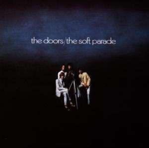 The Doors - Soft Parade (LP)