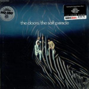 The Doors - The Soft Parade (180 G) (LP)