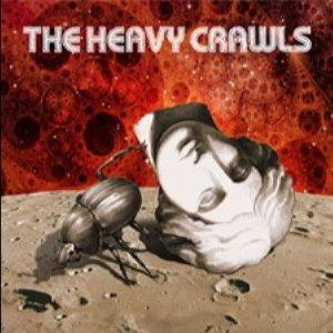 The Heavy Crawls - The Heavy Crawls (2017, digipack)