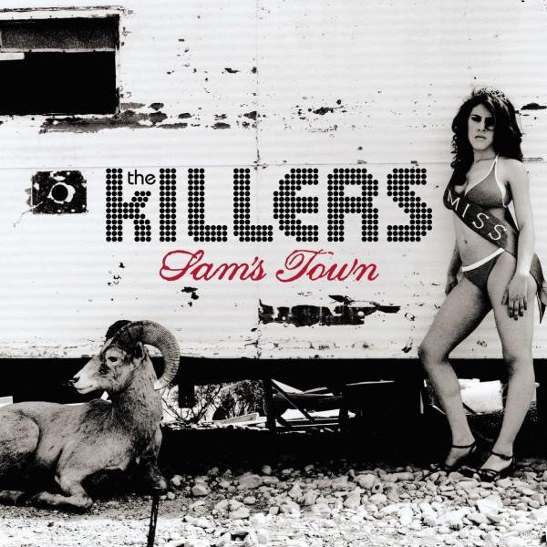 The Killers - Sam's Town (Vinyl, LP)