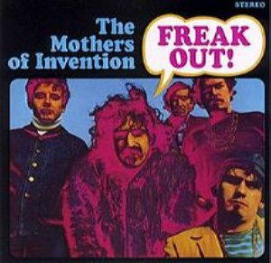 Frank Zappa / The Mothers Of Invention - Freak Out! (2 LP)