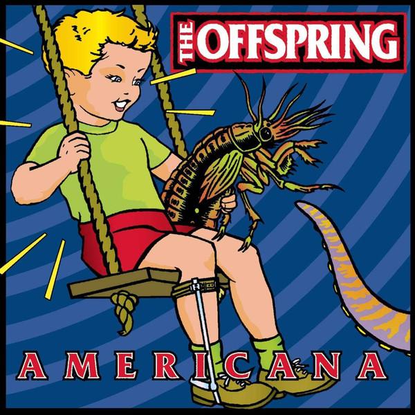 The Offspring - Americana (Vinyl, LP)