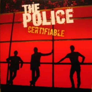The Police - Certifiable (Live In Buenos Aires) (3 LP)