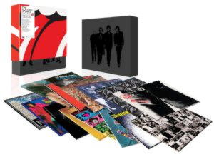 The Rolling Stones 1971-2005 - Limited Edition Remastered Vinyl