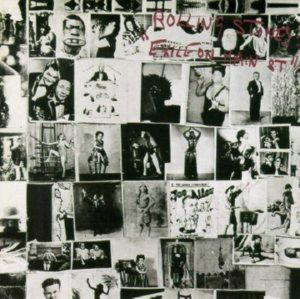 The Rolling Stones - Exile On Main Street (2 LP)