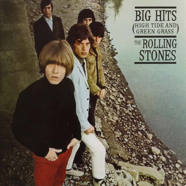 The Rolling Stones - Big Hits (High Tide And Green Grass) (Vinyl