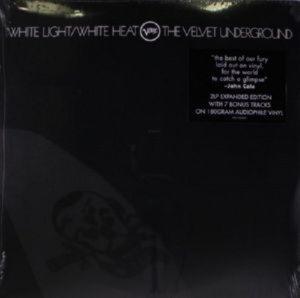 The Velvet Underground – White Light/White Heat (2 LP)