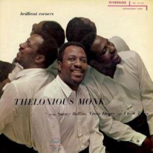 Thelonious Monk - Brilliant Corners (LP)