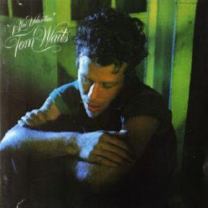 Tom Waits - Blue Valentine (Vinyl)