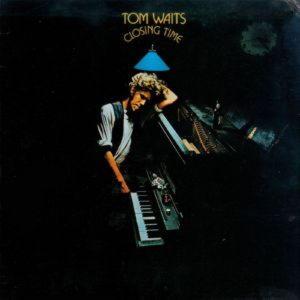 Tom Waits - Closing Time (180g, Analog Master)