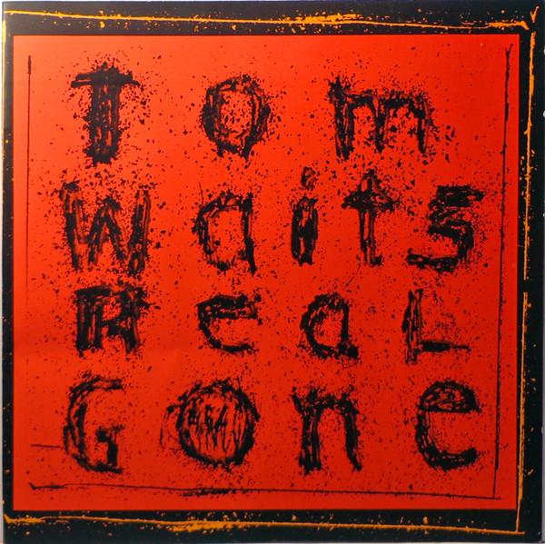Tom Waits - Real Gone (2004)