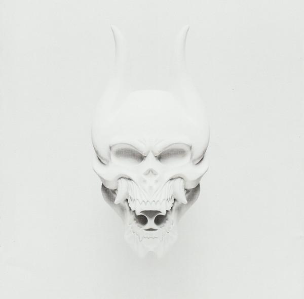 Trivium - Silence In The Snow (Import, EU)