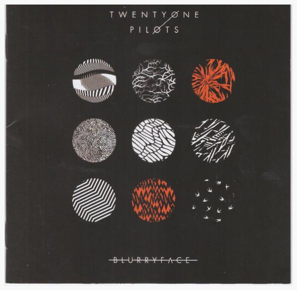 Twenty One Pilots - Blurryface (2016) (Import)