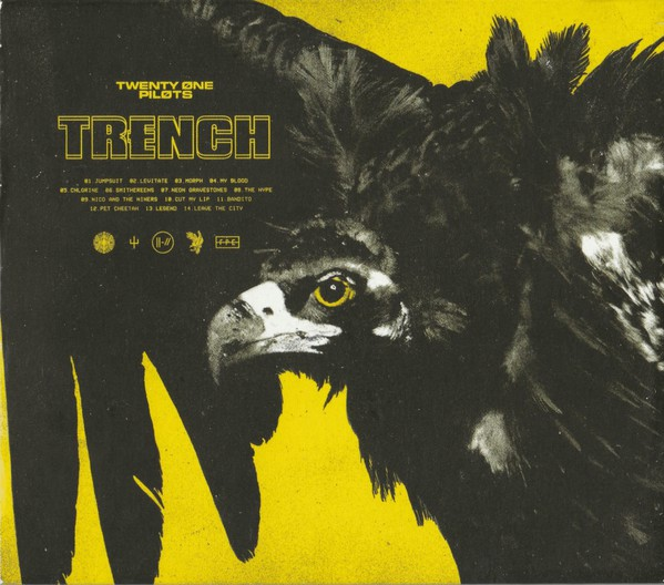 Twenty One Pilots - Trench (2018) (Import)