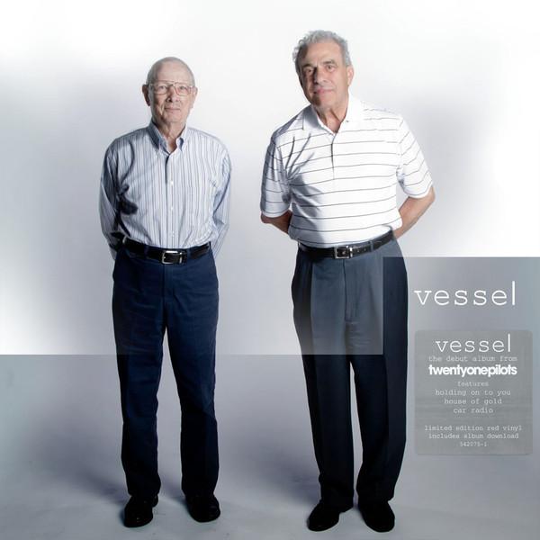 Twenty One Pilots - Vessel (2016) (Vinyl, LP)