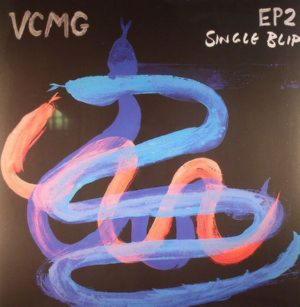 """VCMG - EP2 (Vinyl, 12"""", EP)"""