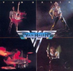 Van Halen - Van Halen (Vinyl) (LP)