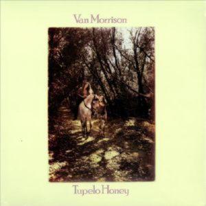 Van Morrison - Tupelo Honey (LP)
