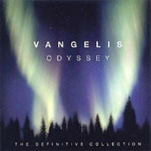 Vangelis - Odyssey - The Definitive Collection