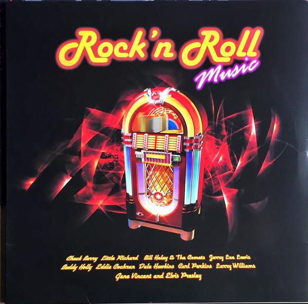 Various - Rock'n Roll Music (Vinyl, LP)