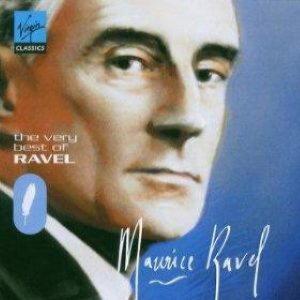 Very Best Of Maurice Ravel (2 CD) (Морис Равель)
