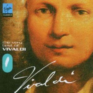 Very Best Of Vivaldi - Лучшее. Вивальди. (2 CD)