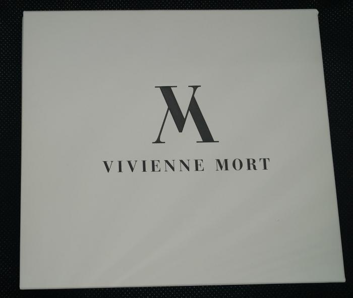 Vivienne Mort - Антологія. (4 CD, подарункове видання) (2018)