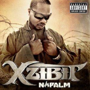 Xzibit - Napalm (2012)