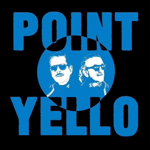Yello - Point (Vinyl, LP) (2020)