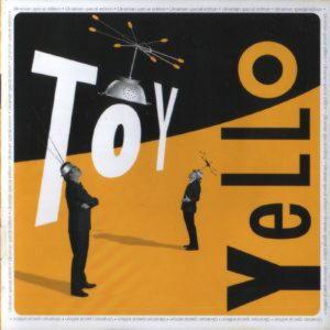 Yello - Toy (2016)