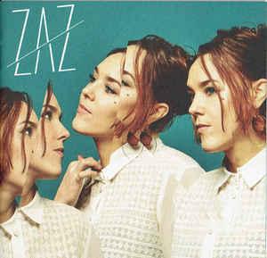 Zaz - Effet Miroir (2018) (Import, EU)